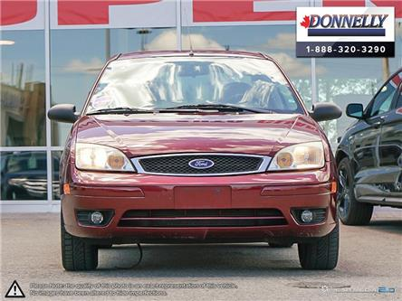 2006 Ford Focus ZX4 (Stk: PBWDR2227A) in Ottawa - Image 2 of 28