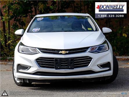 2018 Chevrolet Cruze Premier Auto (Stk: CLDUR6274) in Ottawa - Image 2 of 28