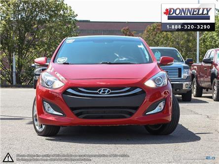 2013 Hyundai Elantra GT  (Stk: DS532A) in Ottawa - Image 2 of 28