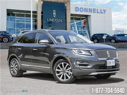 2019 Lincoln MKC Reserve (Stk: DS5) in Ottawa - Image 1 of 28