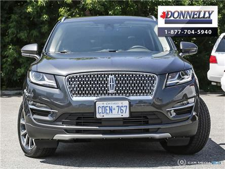 2019 Lincoln MKC Reserve (Stk: DS5) in Ottawa - Image 2 of 28