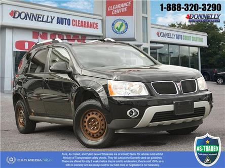 2007 Pontiac Torrent  (Stk: PBWDUR6170A) in Ottawa - Image 1 of 28