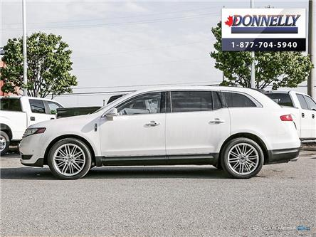2018 Lincoln MKT Elite (Stk: PLDU5705) in Ottawa - Image 2 of 28