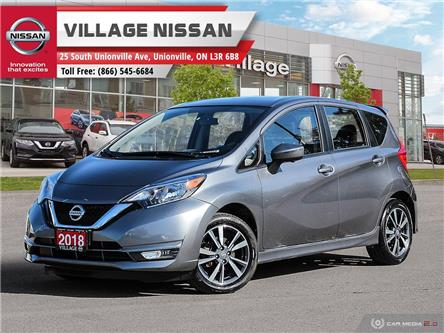 2018 Nissan Versa Note 1.6 SR (Stk: 80006) in Unionville - Image 1 of 28