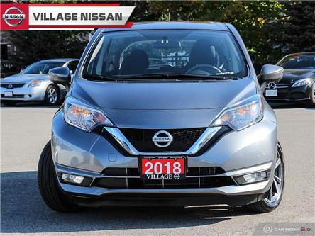 2018 Nissan Versa Note 1.6 SR (Stk: 80006) in Unionville - Image 2 of 28