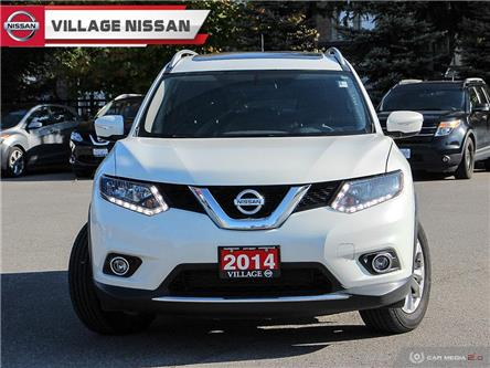 2014 Nissan Rogue SV (Stk: 90769A) in Unionville - Image 2 of 29