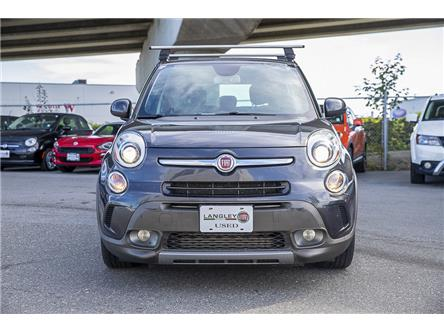 2015 Fiat 500L Trekking (Stk: LF3871) in Surrey - Image 2 of 22