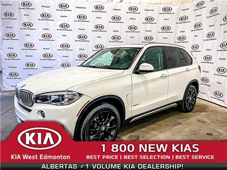 2018 BMW X5 xDrive35i (Stk: 7220) in Edmonton - Image 1 of 49