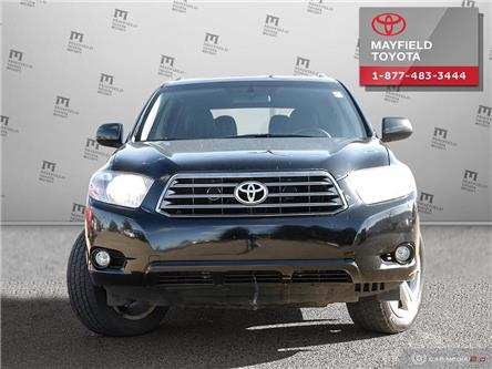2010 Toyota Highlander V6 (Stk: 192199) in Edmonton - Image 2 of 20