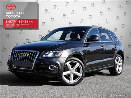 2012 Audi Q5 2.0T Premium Plus (Stk: M000296A) in Edmonton - Image 1 of 20