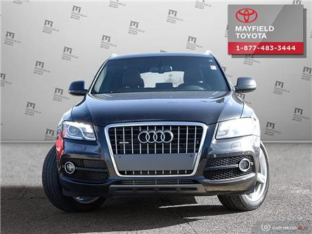 2012 Audi Q5 2.0T Premium Plus (Stk: M000296A) in Edmonton - Image 2 of 20