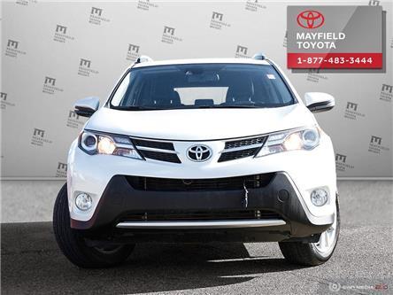2015 Toyota RAV4 Limited (Stk: 1902226A) in Edmonton - Image 2 of 20