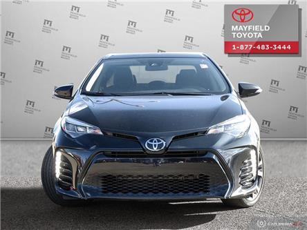 2018 Toyota Corolla CE (Stk: 194200) in Edmonton - Image 2 of 20