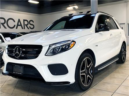 2017 Mercedes-Benz GLE-Class  (Stk: AP2001) in Vaughan - Image 1 of 27
