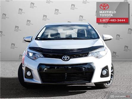 2016 Toyota Corolla CE (Stk: 1902163A) in Edmonton - Image 2 of 20