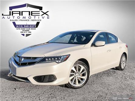 2016 Acura ILX Base (Stk: 19428) in Ottawa - Image 1 of 29