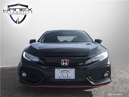 2018 Honda Civic Si (Stk: 19418) in Ottawa - Image 2 of 29