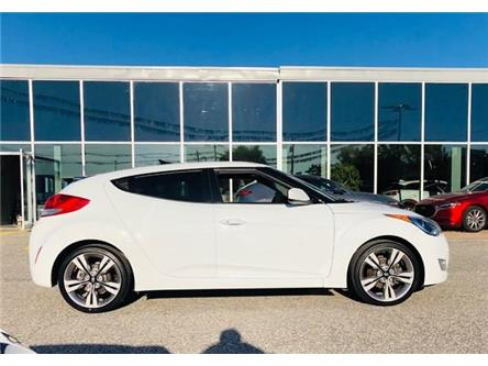 2013 Hyundai Veloster Turbo (Stk: 209341) in Gloucester - Image 2 of 15