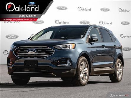 2019 Ford Edge SEL (Stk: 9D111) in Oakville - Image 1 of 25
