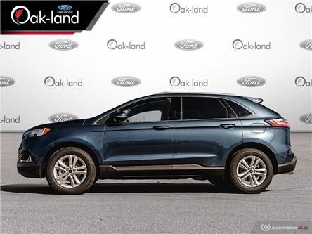 2019 Ford Edge SEL (Stk: 9D111) in Oakville - Image 2 of 25