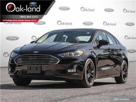 2020 Ford Fusion SE (Stk: 0U003) in Oakville - Image 1 of 25