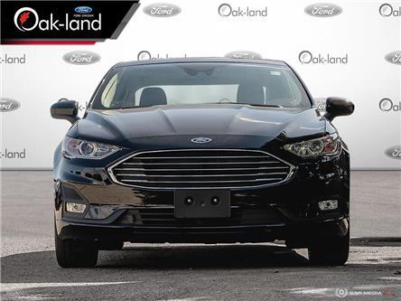 2020 Ford Fusion SE (Stk: 0U003) in Oakville - Image 2 of 25