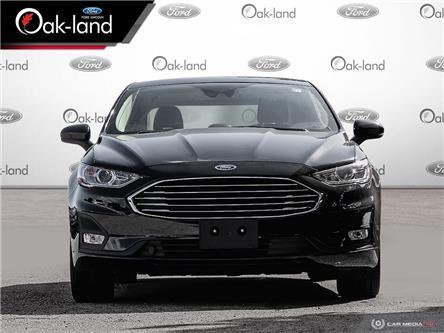 2020 Ford Fusion SE (Stk: 0U001) in Oakville - Image 2 of 25