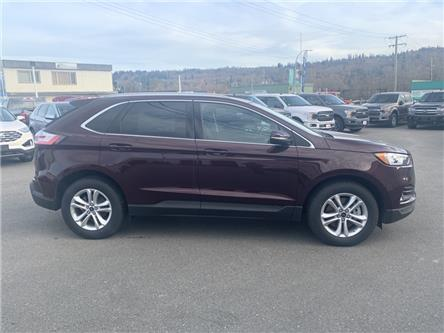 2019 Ford Edge SEL (Stk: 19T095) in Quesnel - Image 2 of 15