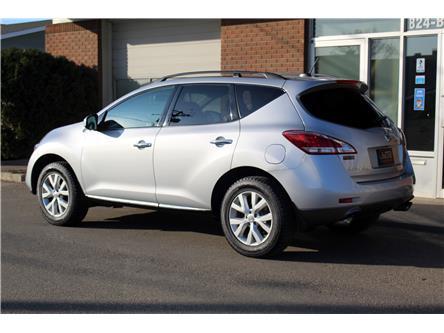2011 Nissan Murano SV (Stk: 153625) in Saskatoon - Image 2 of 23