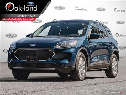 2020 Ford Escape SE (Stk: 0T010) in Oakville - Image 1 of 25