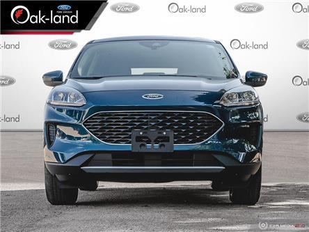 2020 Ford Escape SE (Stk: 0T010) in Oakville - Image 2 of 25