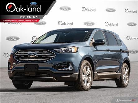 2019 Ford Edge SEL (Stk: 9D112) in Oakville - Image 1 of 25