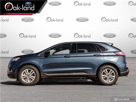 2019 Ford Edge SEL (Stk: 9D112) in Oakville - Image 2 of 25