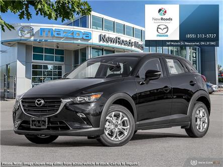 2019 Mazda CX-3 GS (Stk: 41358) in Newmarket - Image 1 of 23
