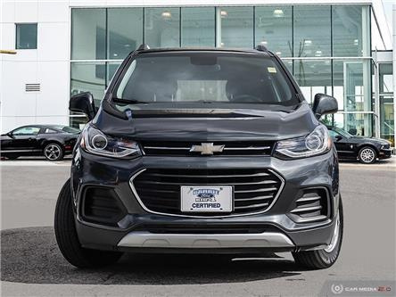 2018 Chevrolet Trax LT (Stk: 6339) in Barrie - Image 2 of 25