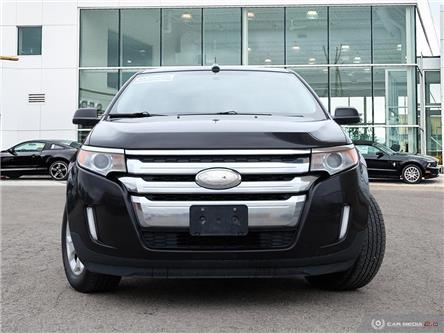 2013 Ford Edge SEL (Stk: 6423A) in Barrie - Image 2 of 8
