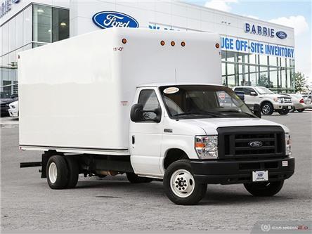 2018 Ford E-450 Cutaway Base (Stk: 6375) in Barrie - Image 1 of 27