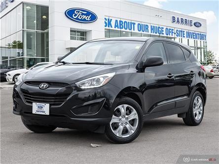 2015 Hyundai Tucson GL (Stk: T1162A) in Barrie - Image 1 of 27