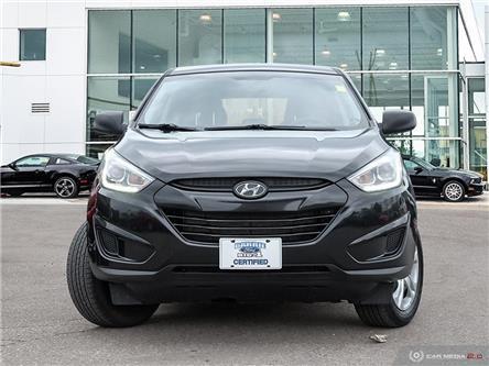2015 Hyundai Tucson GL (Stk: T1162A) in Barrie - Image 2 of 27
