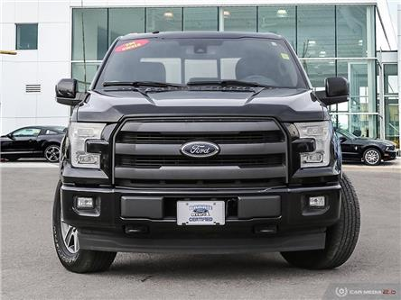 2017 Ford F-150 Lariat (Stk: S1537A) in Barrie - Image 2 of 27