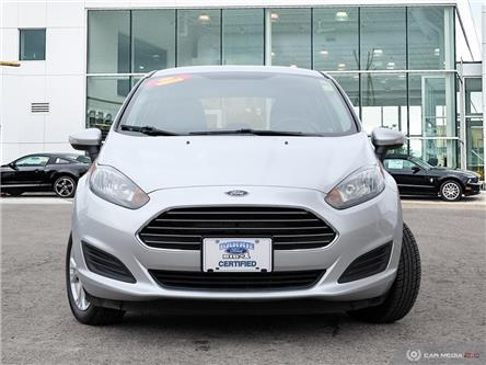 2015 Ford Fiesta SE (Stk: T0646A) in Barrie - Image 2 of 27