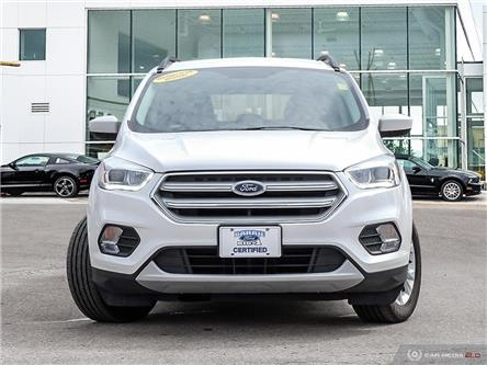 2018 Ford Escape SEL (Stk: 6368) in Barrie - Image 2 of 27