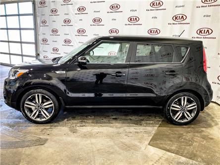 2019 Kia Soul EX Tech (Stk: 21510) in Edmonton - Image 2 of 38