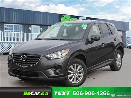 2016 Mazda CX-5 GS (Stk: 191037A) in Saint John - Image 1 of 24