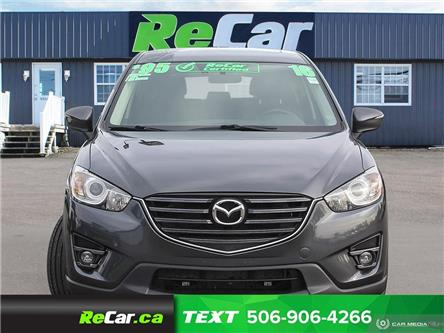 2016 Mazda CX-5 GS (Stk: 191037A) in Fredericton - Image 2 of 23