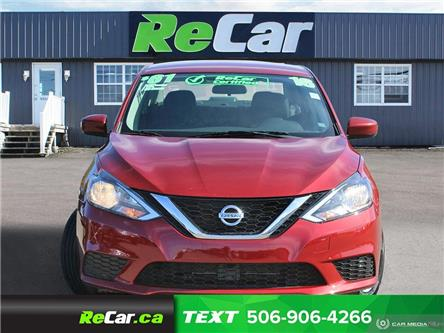 2016 Nissan Sentra 1.8 SV (Stk: 191078A) in Fredericton - Image 2 of 20