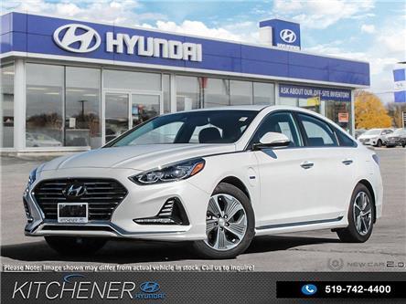 2019 Hyundai Sonata Plug-In Hybrid Ultimate (Stk: 59370) in Kitchener - Image 1 of 28
