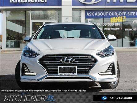 2019 Hyundai Sonata Plug-In Hybrid Ultimate (Stk: 59370) in Kitchener - Image 2 of 28