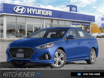 2019 Hyundai Sonata ESSENTIAL (Stk: 59439) in Kitchener - Image 1 of 22
