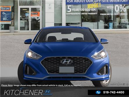 2019 Hyundai Sonata ESSENTIAL (Stk: 59439) in Kitchener - Image 2 of 22